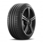 Шина автомобильная Michelin PILOT SPORT-4 255/35 R19, летняя, 96Y