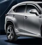 Дефлекторы на окна LEXUS PZ451X053000 для Lexus NX 2015 г.в по н.в.