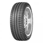 Шина автомобильная Michelin PILOT SPORT-3 225/40 R18, летняя, 92Y