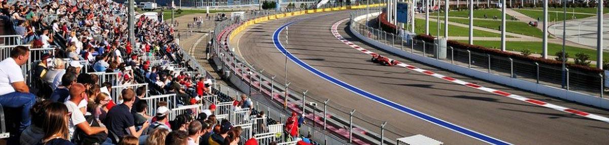 «Формулу-1» могут перенести на октябрь