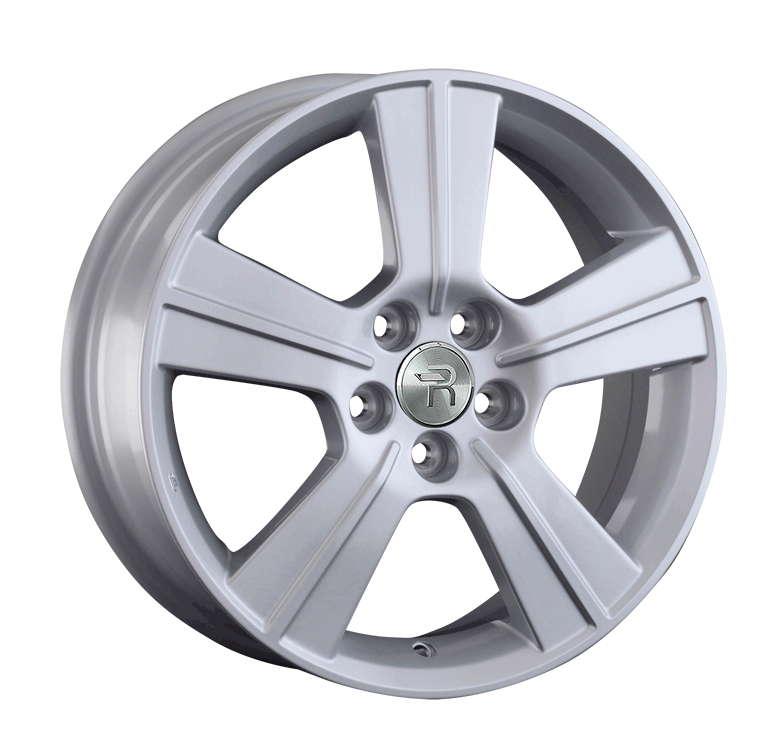 Диск колесный Replay SB11 6,5xR16 5x100 ET48 ЦО56,1 серебристый 019086-430254002