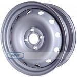 Диск колесный Magnetto 15001 S AM 6xR15 4x100 ET50 ЦО60 серебристый 15001 S AM