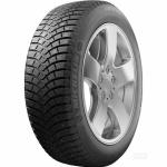 Шина автомобильная Michelin Latitude X- Ice North 2+ 265/70 R16 зимняя, шипованная, 112T