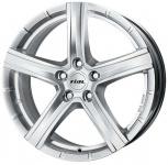 Диск колесный Rial Quinto 9,5xR20 5x112 ET53 ЦО66,5 серебристый QU952053M11-0
