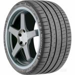 Шина автомобильная Michelin Pilot Super Sport 255/45 R19, летняя, 100Y