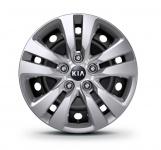 Колпак колеса R16 KIA 52970K0000 для Kia Soul (Киа Соул) 2019, 2020