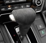 Чехол на ручку передач для Honda C-RV 2017-