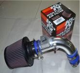 jqg031: Воздушный фильтр двигателя K&N jqg031 для Mitsubishi Outlander 3 (2011 - 2014) K&N