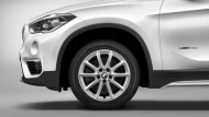 диск колесный R17 V-spoke style 560 36116856061  для BMW Х (F48) 2015-