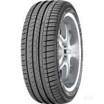 Шина автомобильная Michelin PILOT SPORT 3 255/40 R20, летняя, 101Y