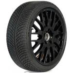 Шина автомобильная Michelin Pilot Alpin 5 NA0 245/35 R20, зимняя, 95V
