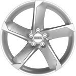 Диск колесный Fondmetal 7 900 7xR17  5x108 ET52,5 ЦО63,3 серебристый глянцевый 7900 7017525108FGA0