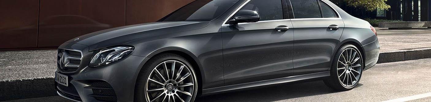Mercedes – Benz отказывается от «механики»