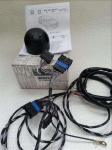 Электрика к фаркопу Renault 8201575658 для Renault Kaptur 2020 -