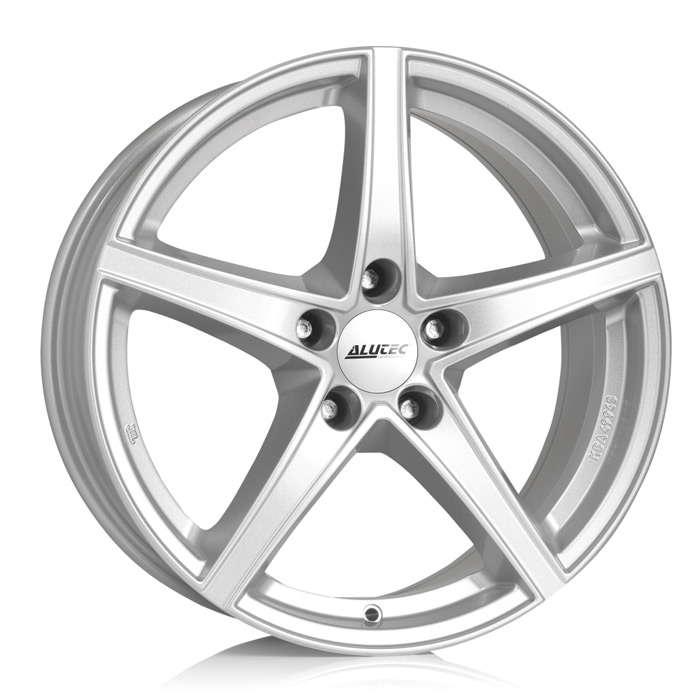 Диск колесный Alutec Raptr 7,5xR18 5x112 ET49 ЦО66,5 серебристый RR75849M81-0