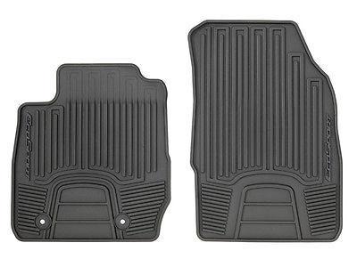 Коврики в салон, передние Ford 1848170 Ford EcoSport (1G) 2014-