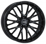 Диск колесный MAK Speciale-D 9,5xR20 5x112 ET41 ЦО66,6 черный глянцевый F9520LDGB41WS3