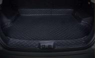 Коврик в багажник 1 элемент (черный) CHERYEXEED TXL 2020-