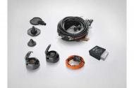 Комплект проводки для фаркопа (13-полюсный) Mobis P2621ADE00PC Kia Sorento 2020-