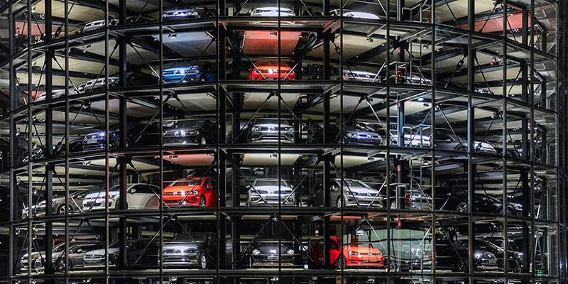 Три самых популярных автомобиля на рынке автозапчастей<