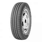 Шина автомобильная Michelin AGILIS + 185/75 R16, летняя, 104/102R
