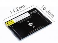 Беспроводная зарядка для смартфона для Mitsubishi Outlander 3 (2011 - 2014)