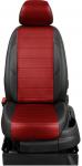"""Чехлы из эко кожа """"Arigon"""" для Mazda CX-5 2017 -"""