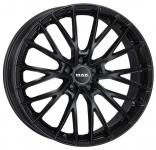 Диск колесный MAK Speciale 8.5xR20 5x108 ET45 ЦО63.4 чёрный глянцевый F8520ECGB45GD3X