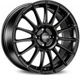 Диск колесный OZ Superturismo LM 7.5xR17 4x108 ET40 ЦО75 чёрный матовый W01939202R9
