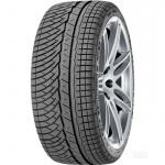 Шина автомобильная Michelin Pilot Alpin 4 285/30 R19 зимняя, нешипованная, 98W
