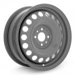 Диск колесный TREBL RF-01 9xR19 5x120 ET35 ДЦО74,1 зеленый 9303644