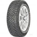 Шина автомобильная Michelin X-Ice North 4 205/60 R15, зимняя, шипованная, 95T