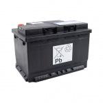 Аккумуляторная батарея Volvo   30659796