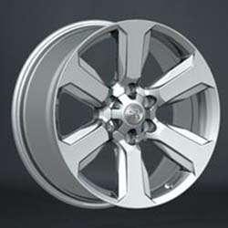Диск колесный Replay TY239 8,5xR20 6x139,7 ET25 ЦО106,1 серебристый 035834-040723007