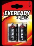 Солевая батарейка EVEREADY SHD E301155900 C/R142шт/блист