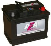 Аккумулятор автомобильный  (56 А/ч) Afa AF-H5-56