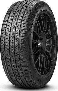 Шина автомобильная Pirelli SC ZERO All-Season SUV 275/55 R19, летняя, 111V