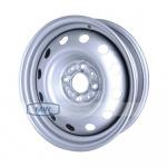 Диск колесный Magnetto 14007 5.5xR14 4x100 ЕТ45 ЦО57.1 черный 14007 AM