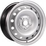 Диск колесный Евродиск 53A45V ED 5.5xR14 4x100 ЕТ45 ЦО56.1 серебристый 9304641