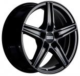 Диск колесный Fondmetal Ioke 8xR18 5x112 ET38 ЦО66,5 черный глянцевый FMI03 8018385112 NA0