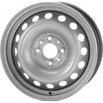 Диск колесный LADA 5x14 4x98 ET35 ЦО58,6 серебристый 21120-3101015-03