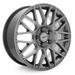 Диск колесный X'trike НF-611 10xR22 5x112 ET35 ДЦО66,6 серый 76440