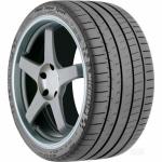 Шина автомобильная Michelin PILOT SUPER SPORT 205/45 R17, летняя, 88Y