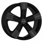 Диск колесный MAK Stone 5 7.5xR18 5x120 ET50 ЦО65.1 черный глянцевый F75805TGB50IG3X