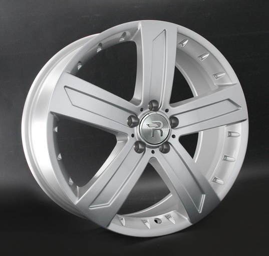 Диск колесный REPLAY MR85 8xR19 5x112 ET60 ЦО66,6 серебристый 018128-050060006