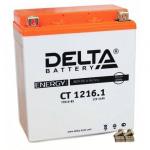 Аккумулятор (16 А/ч) Delta CT1216.1