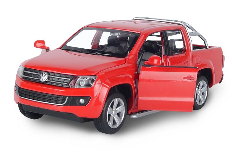 Модель автомобиля в масштабе 1:32 для Volkswagen Amarok