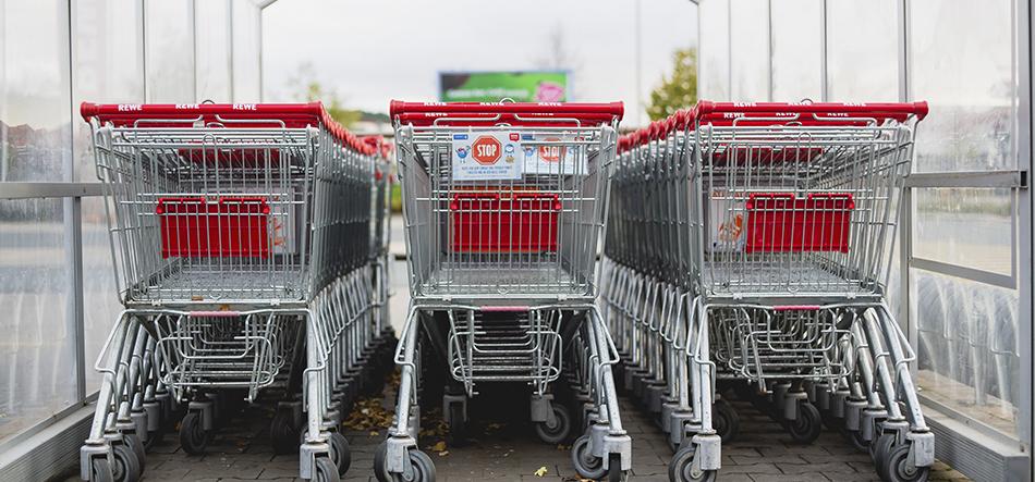 Изменения в потребительском поведении россиян в апреле 2020 года
