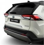 Пленка защитная на задний бампер Toyota PW178-42001 для Toyota RAV4 (Тойота РАВ4) 2019 -