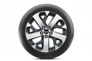 Диск колесный 7,5Jx18 Mobis P2F40AK010 Kia Sorento 2020-